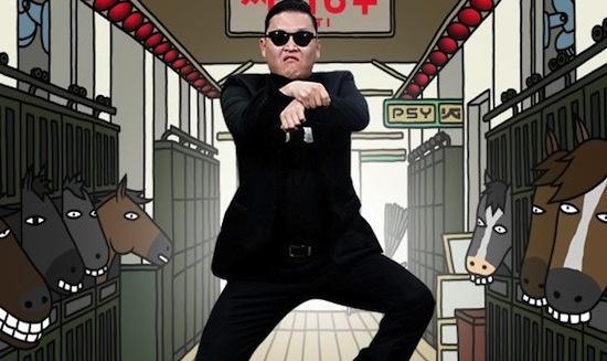 'Gangnam Style' non è più il video più visto di YouTube