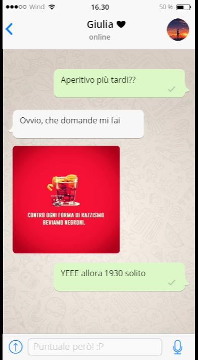 Whatsapp texting stories come creare e condividere chat for Come costruire un programma online casa gratuitamente