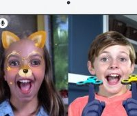 Messenger Kids: la nuova app di Facebook per gli under 13
