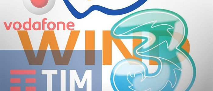 Offerte internet mobile Tim, Wind 3 e Vodafone: il meglio e il ...