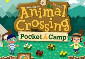 Aggiornamento Animal Crossing: Pocket Camp