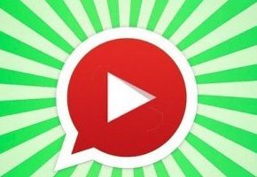 YouTube: WhatsApp riprodurrà i video direttamente in chat