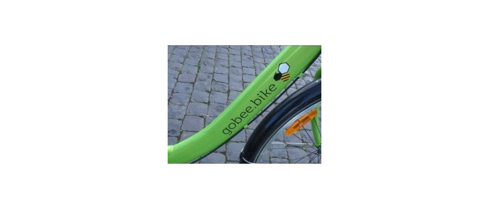 Roma: bike sharing libero con GoBee.Bike