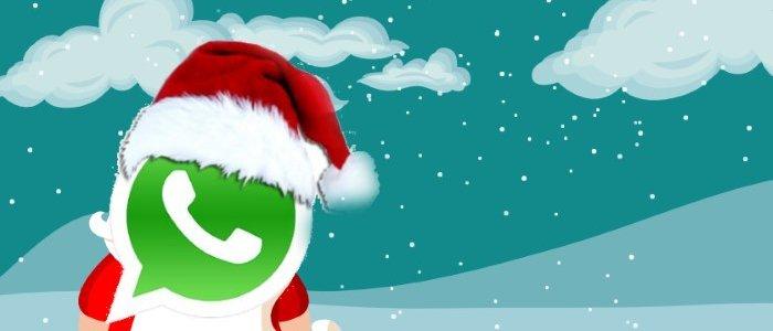 Frasi E Immagini Auguri Di Natale.Idee Per Gli Auguri Di Natale Su Whatsapp Frasi Immagini