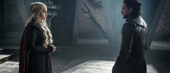 Game of Thrones 7 sotto attacco hacker: script del nuovo episodio finisce online