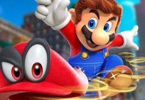 Super Mario Odyssey: trailer, data d'uscita, novità e gameplay