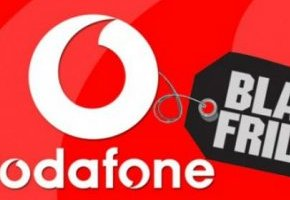 Black Friday Vodafone Italia: in regalo un Samsung A3