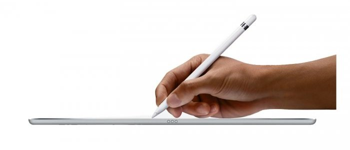 A cosa serve l'Apple Pencil
