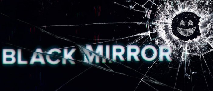 "All I want for Christmas is… ""Black Mirror!"""