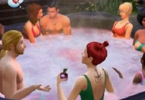 The Sims 4 su PS4 e Xbox One: data d'uscita annunciata