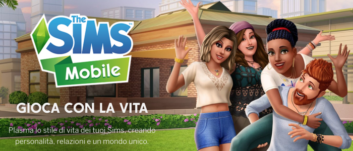 Come funziona The Sims Mobile: disponibile su smartphone il simulatore di vita virtuale