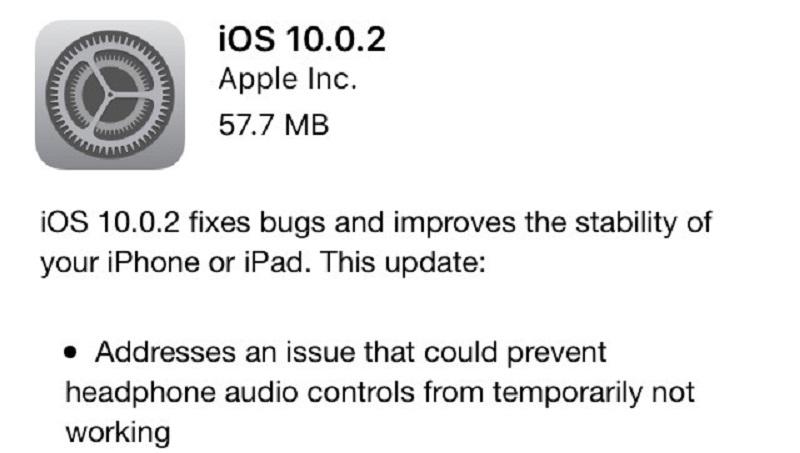 IPhone 7: in arrivo novità alla fotocamera con iOS 10.1?