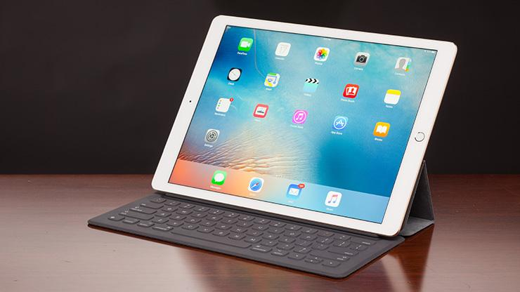 Tre nuovi iPad Pro nel 2017, uno da 7,9 pollici
