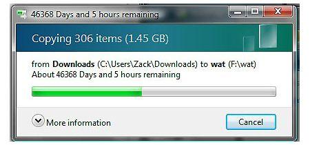 Windows errore download
