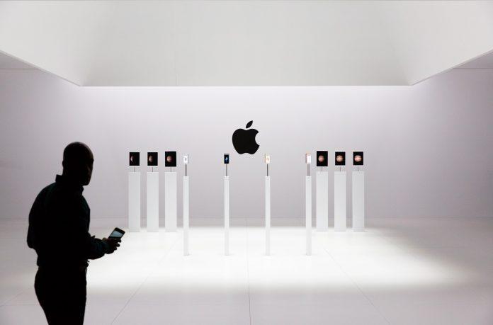 Apple crisi francia