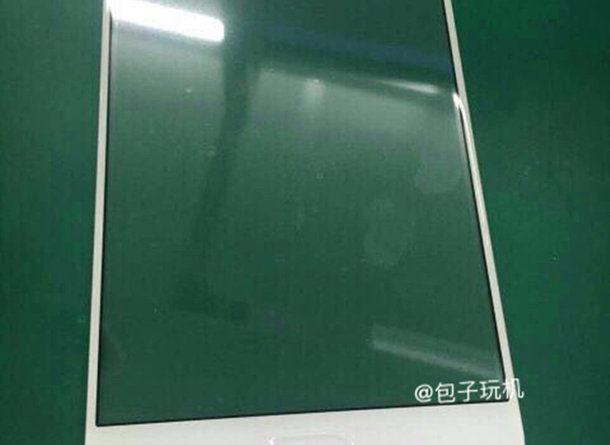 Huawei P10: arriva una prima foto e le presunte specifiche