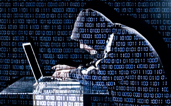 cybercrimine hacker