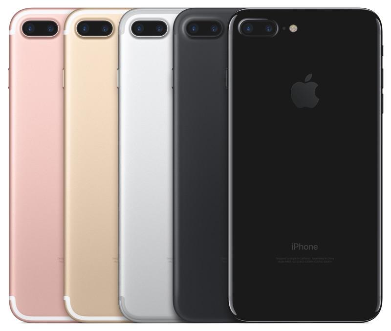 IPhone 7, la disponibilità negli store fisici resta bassa
