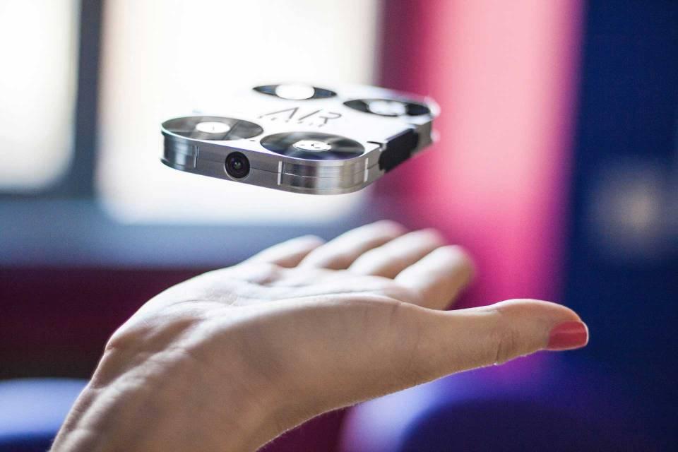 drone-selfie