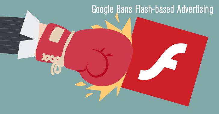 Google: l'azienda abbandona finalmente Adobe Flash su Chrome