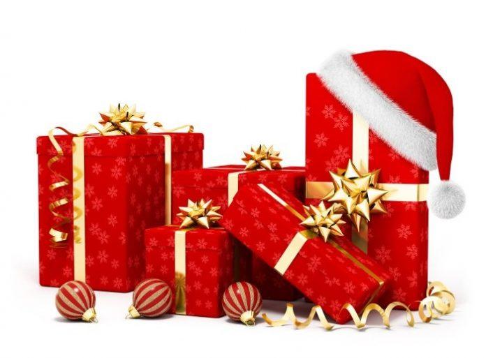 riciclare regali di natale