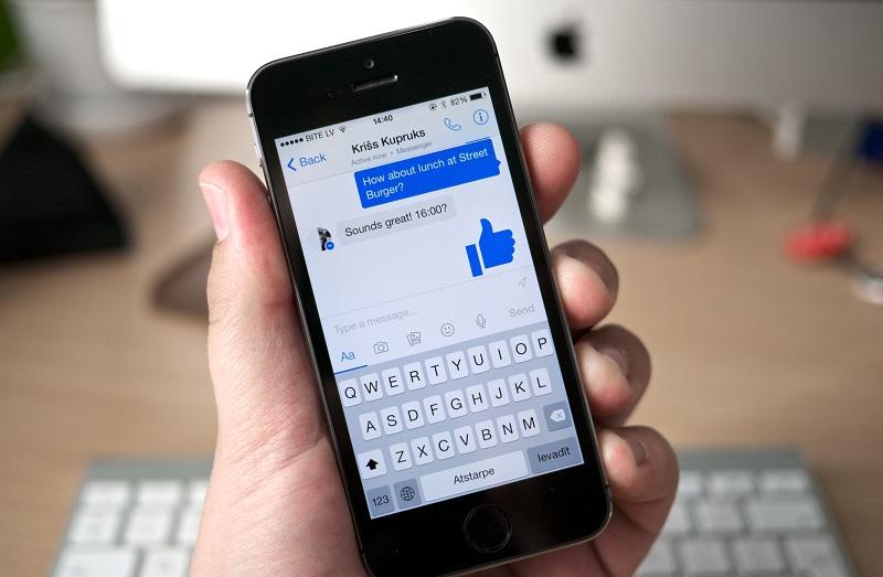 """Facebook ammette il problema di battery drain di Android"""""""