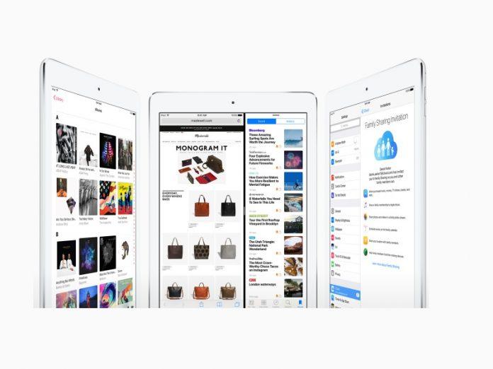 iOS 11 potrebbe consentire videochiamate di gruppo su FaceTime