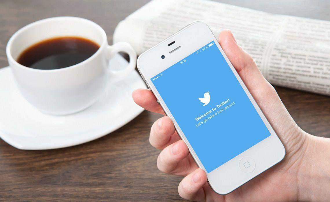 Ecco alcune novità per il tab esplora — Twitter