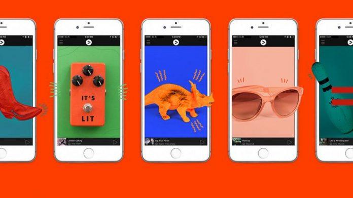 Vertigo: l'app per ascoltare la musica con gli amici lontani