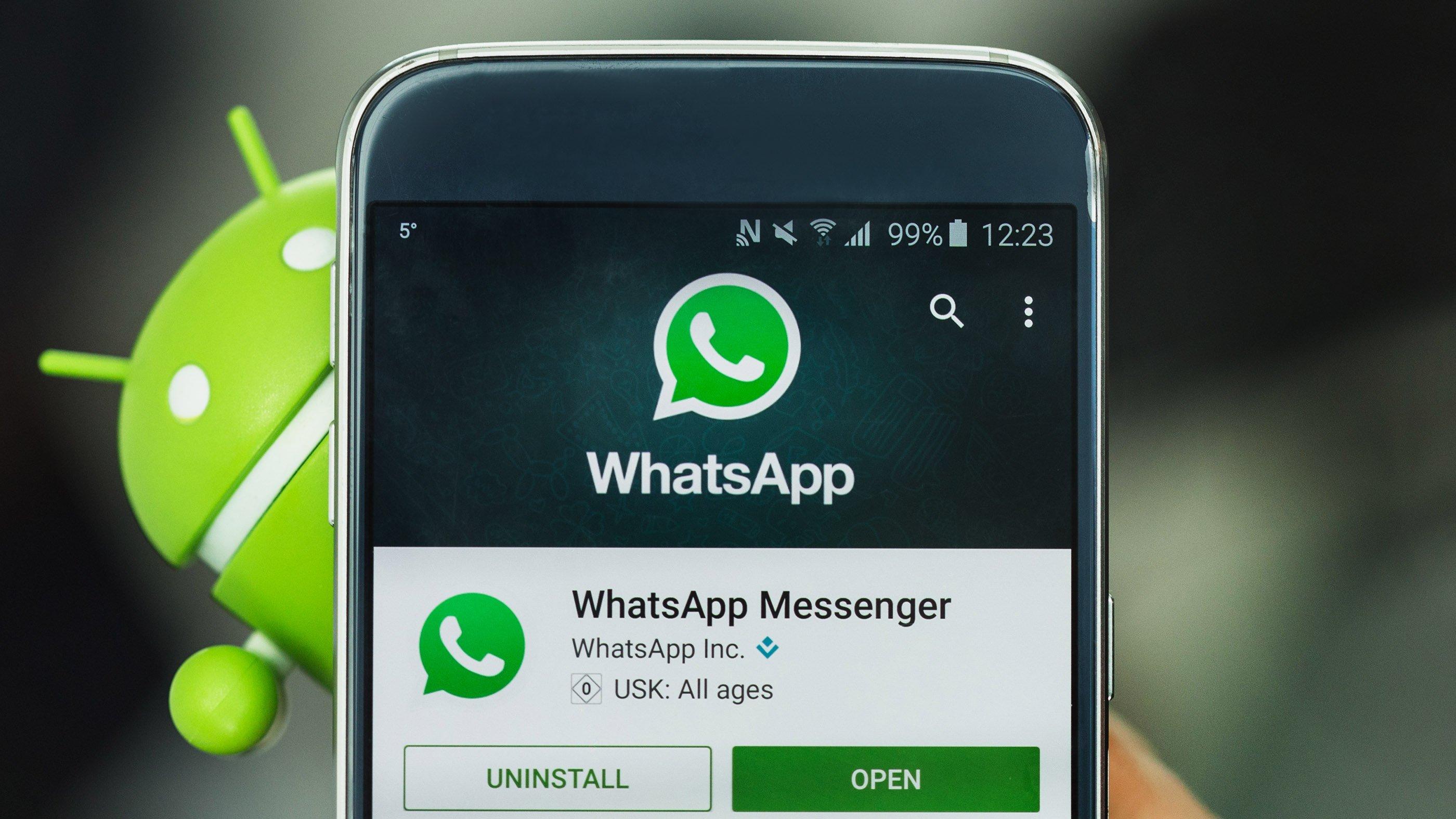 WhatsApp novità update iOS e Android