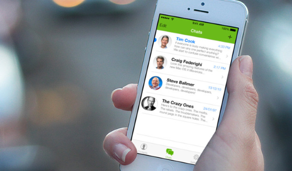 WhatsApp, si potranno cancellare i messaggi inviati